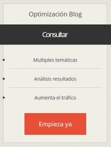 optimizacion blog