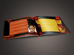 folletos comunicación pepe varela