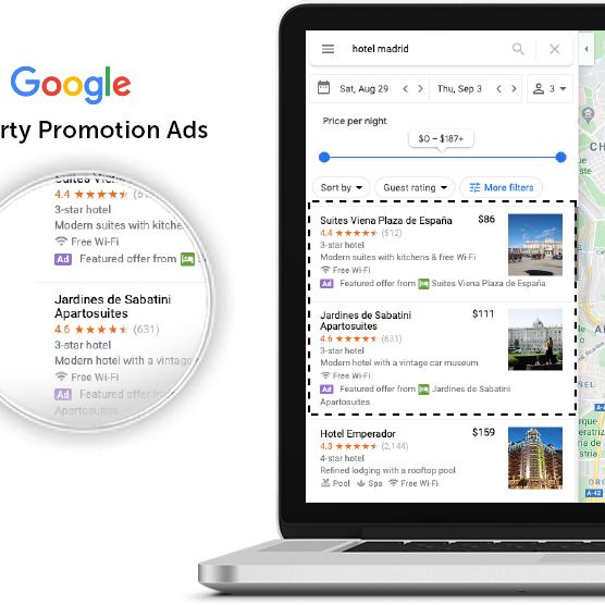 Anuncios en GoogleAds, Cómo empezar